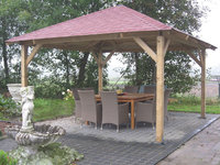 Factors to Consider When Choosing a Wooden Gazebo