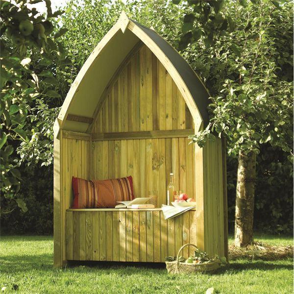 Cheap wooden garden arbours for sale buy online gazebo for Wooden garden arbour designs