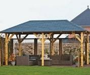 Buy Cheap Wooden Garden Gazebos Pergolas Amp Summerhouses