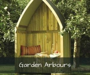 Garden Arbours for Sale
